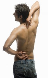 Does Being Tall Cause Back Pain
