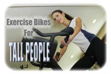 Exercise Bikes For Tall People