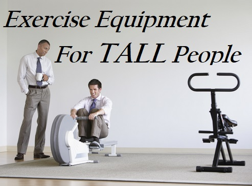 Exercising As A Tall Person People Living Tall