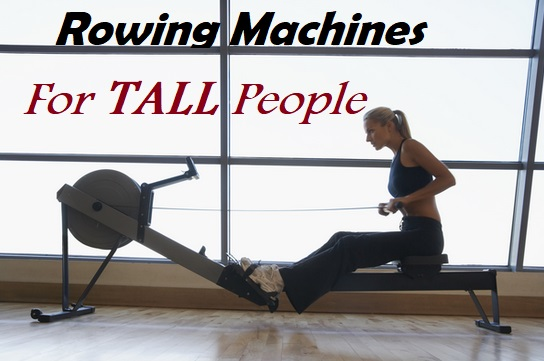 Exercise Equipment For 7 Foot Tall People