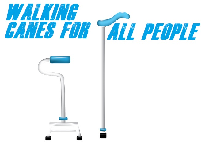 Best Walking Canes For Tall People