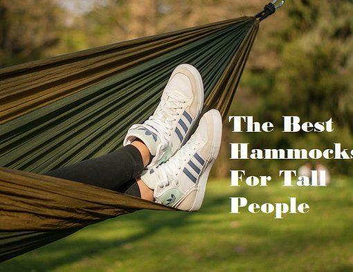 Best Hammocks For Tall People