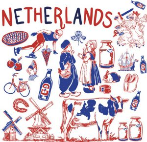 Netherlands Images Of Culture