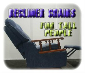 Astounding Best Recliners For Tall People Up To 7Ft People Living Tall Short Links Chair Design For Home Short Linksinfo