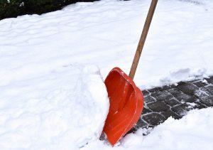 What Size Snow Shovel Do I Need