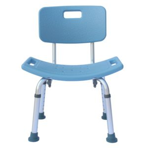 Tall PErsons Bath Chair