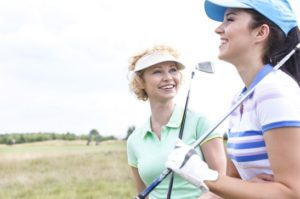 Can A Woman Use Mens Golf Clubs