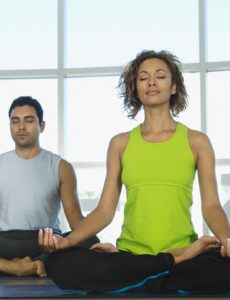 How To Choose Yoga Pants