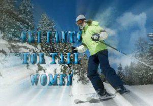 Womens Tall Ski Pants