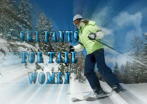 Womens Tall Snowboarding Pants