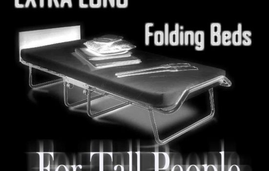 Extra Long Folding Beds For Tall People