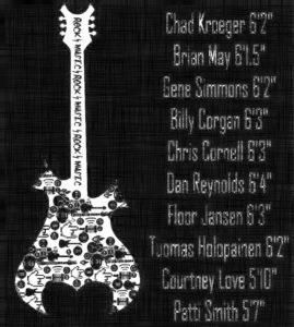 Tall Rock Singers