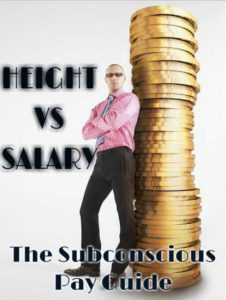 Tall Persons Success Income Guide