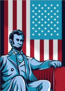 Tall Presidents USA