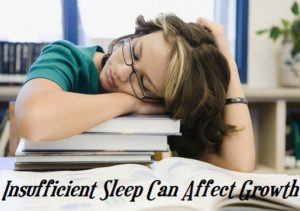 Does Sleep Affect Growth Height
