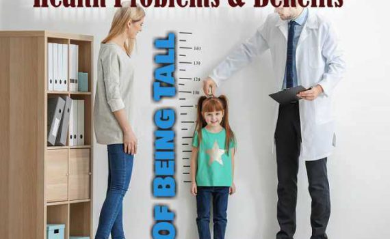 Tall People Health Problems