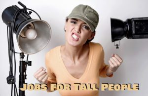 Best Jobs For Tall People