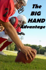 Advantages Of Big Hands