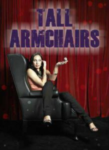 Arm Chairs For Tall People