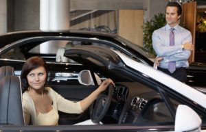 Car Buying Tips For The Tall Person