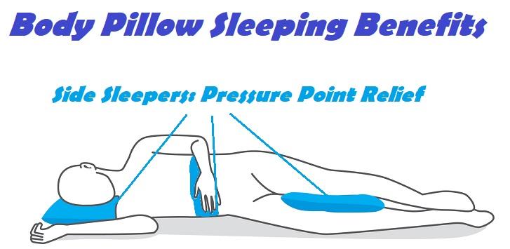 Benefits Of A Body Pillow