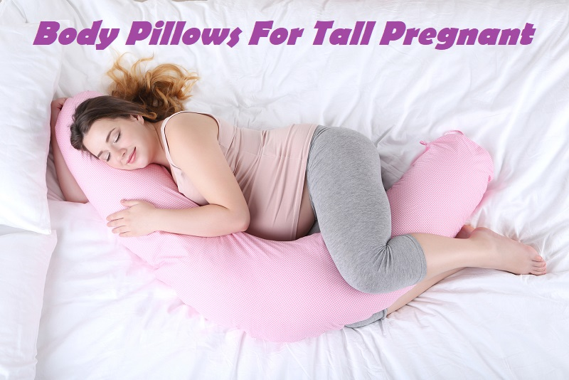 Best Body Pillow For Pregnant Women