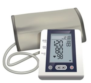 How To Read Blood Pressure