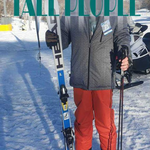 Best Skis For Tall People