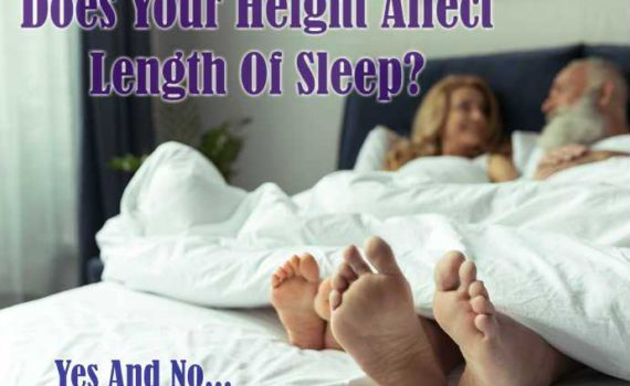 Do Taller People Need More Sleep