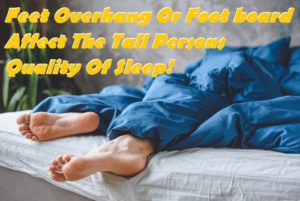 Does Height Affect Quality Of Sleep