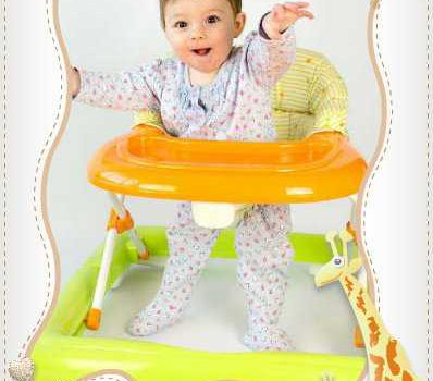 Best Baby Walkers For Tall Babies