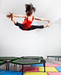 Indoor Trampolines For Tall People