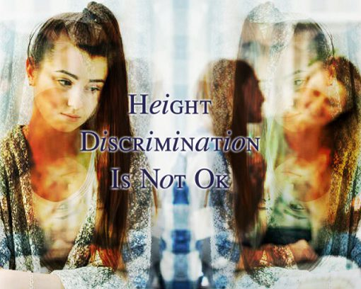 Are Tall People Discriminated Against