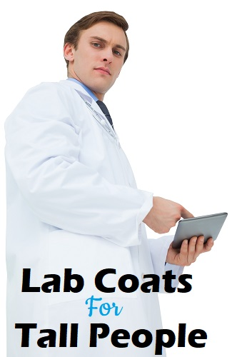 Lab Coats For Tall People