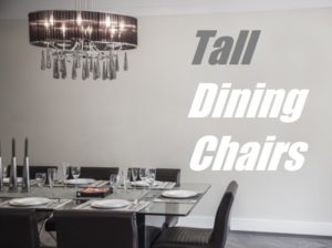 Dining Chairs For Tall People